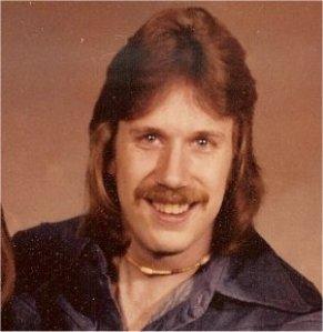 Ken Wiles ca. 1978