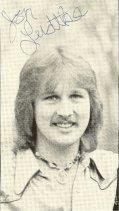 Jon Ludtke in 1976