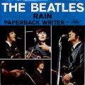 "Beatles ""Rain"" 45 cover"