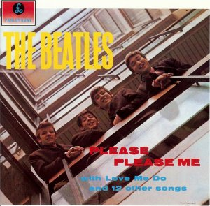 "P.S. I Love You is from the ""Please Please Me"" album; the first by the Beatles in the UK."