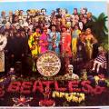 """""""Sgt. Pepper's Lonely Hearts Club Band"""""""