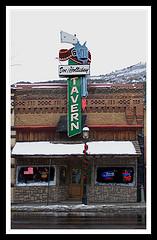 Doc Holliday's Tavern