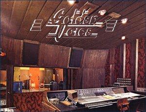 Golden Voice Studio