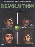 """Revolution"" sheet music"