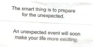 Fortunes March 2013