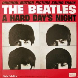 USA Hard Day's Night