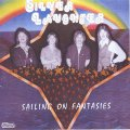 Sailing on Fantasies Front Cover