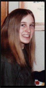 """Long haired Jonny """"Silver"""" from Steve's Facebook"""