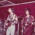 Mick and Mark in Worthington 1975