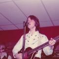 Mick Orton Scotty's in Wayne, NE 1975