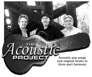 Steve Elliott and The Acoustic Project