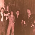 Silver Laughter 1977 - Ken, Mick, Paul and Jon