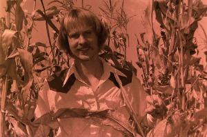 Kim Ludtke - 1976