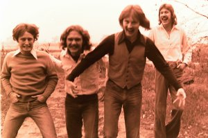 Silver Laughter 1976