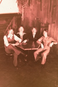 Silver Laughter 1977