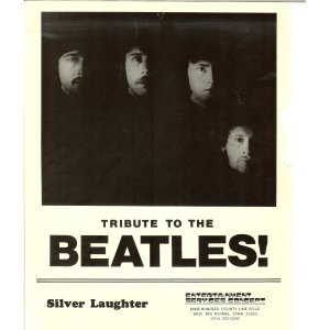 Silver Laughter's Tribute To The Beatles: Jon, Ken Mick and Kim
