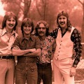 Silver Laughter 1976 - Jon, Mick, Paul and Ken