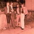 Silver Laughter 1978 - Jon, Ken, Paul and Mick