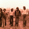 Silver Laughter 1976 - Carl, Mick, Paul, Jon and Ken