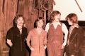 Silver Laughter 1975 - Paul, Mick, Ken and Jon