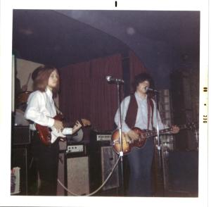 Silver Laughter at Hullabaloo 12-69 - Jon and Steve