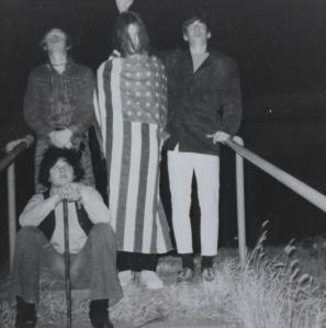 Silver Laughter circa 1970