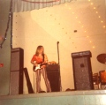 Jon Ludtke 1971 at the Col Ball Room