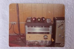 Misc. Sound Equipment