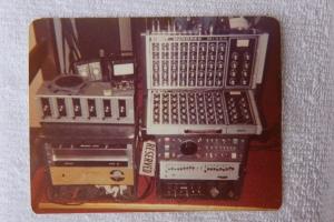 More Sound Equipment
