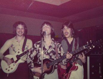 Jon Mick and Ken