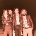 Silver Laughter 1978 - Ken, Mick, Jon and Paul