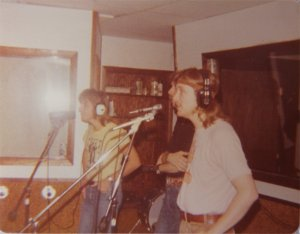 More Harmony - Different Day - Mick, Ken and Jon