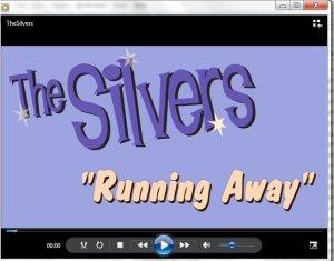 """""""Running Away"""" Video"""