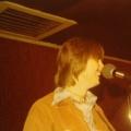 Mick at Mic