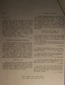Newsletter - 1977 - May - page 2