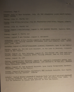 Newsletter - 1977 - May - p4
