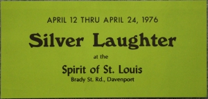 Spirit of St. Louis 1976