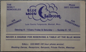 Blue Moon Ballroom