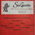Sound Communications Cover