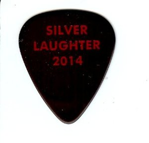 2014 Guitar Pick