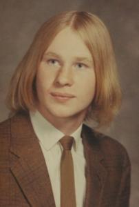 Kim Ludtke Graduation