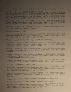 Newsletter - 1977 - August - page3