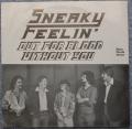 Front Sleeven - Sneaky Feelin'