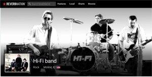 HiFi Band