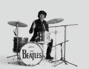 Kim as Ringo