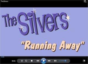 Running Away Screen Capture