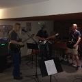 Rehearsal in Davenport