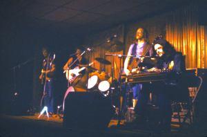 Sneaky Feelin' Port Byron 1978