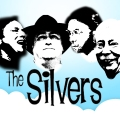 The Silvers - Mick Glenn, Ricky and Tom