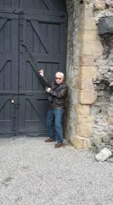 Long Tom Silver in Ireland